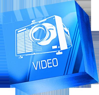 Icon Vidéo